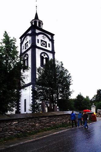 "Norwegen 1998 (732) Røros kirke • <a style=""font-size:0.8em;"" href=""http://www.flickr.com/photos/69570948@N04/50444329276/"" target=""_blank"">View on Flickr</a>"