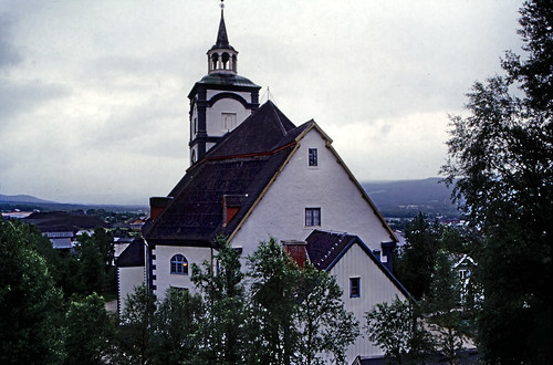 "Norwegen 1998 (733) Røros kirke • <a style=""font-size:0.8em;"" href=""http://www.flickr.com/photos/69570948@N04/50444509862/"" target=""_blank"">View on Flickr</a>"