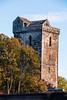 St Serfs Tower, Dysart Harbour, Kirkcaldy