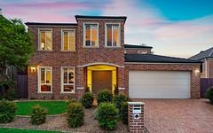 10 Woodside Avenue, Kellyville NSW