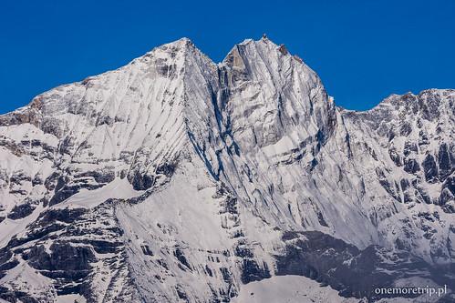 Kongde Ri 6187 m