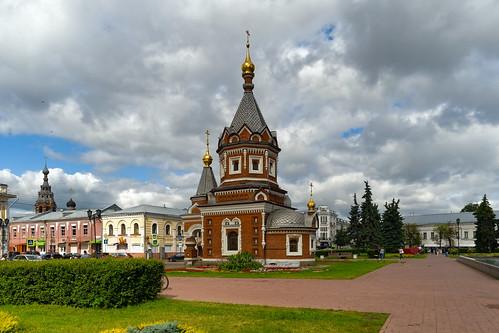 Yaroslavl 51 ©  Alexxx Malev