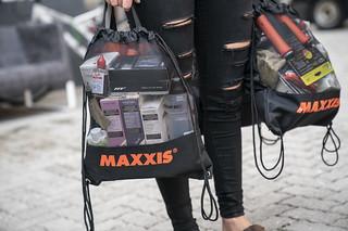 Niva No Diva goody Bag