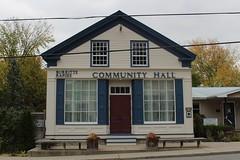 Burritts Rapids Community Hall