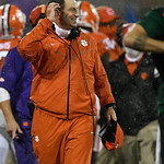Clemson vs. University of Miami Football