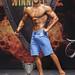 Men's Physique Overall Dylan Felgueiras