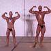 Men's Bodybuilding - Open - 2 Jared Teed 1 Cedric Arseneau_