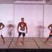 Men's Physique - Open - 2 Daniel Okoh 1 Joel Bernard 3 Colin Drysdale