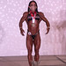 Women's Figure - Open 1 Eve Gagnon