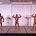 Men's Bodybuilding - Masters 40+ 2 Peter Sova 1 Dion Peterson 3 Lloyd Holton