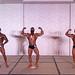 Men's Classic Physique - Class A 2 Derek Macdonald 1 Antione Arsenault 3 Dion Peterson