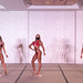 Women's Bikini - Masters 35+ 2 Alesia Mager 1 Jennifer Rose 3 Josee Lebreton