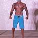 Men's Physique - Class A - Daniel Marchand