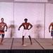 Men's Physique - True Novice 2 Colin Drysdale 1 Daniel Okoh 3 Marshall Strowbridge
