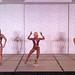 Women's Physique - Open 2 Elizabeth White 1 Lori Squires 3 Melanie Harris
