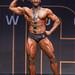 Men's Classic Physique - Class A-1st PLACE- Shreenath Ganesh_