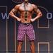 Men's Physique - Masters 40- 1st PLACE-Tony Gallo