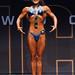 Women's Figure - Class A-1st PLACE-Tracey Morrison