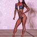 Women's Bikini - Class C 1 Julie Leblanc