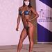 Women's Bikini - Class C - Julie Leblanc