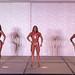 Women's Figure - Class B 2 Nikki Wright 1 Taylor Bennett 3 Kimberly Yeomans_