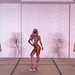 Women's Bikini - Class B 2 Kathryn Woods 1 Vanessa Hickey 3 Janelle Dykeman_