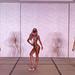 Women's Bikini - Class A 2 Celene Bartlett  1 Janele Bourgoin Robichaud 3 Patricia Arnoldin