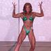 Women's Physique - Masters 35+ - Melanie Harris