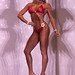Women's Bikini - Class D - Jennifer Rose