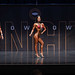 Women's Bikini - Class A-2nd Carmen Ferrone-1st Kim Domil-3rd Camila Flores