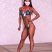 Women's Bikini - Class B 1 Julie Leblanc