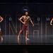 Men's Physique - True Novice- 2nd Brendan Reid-1st Sherwin Lu-3rd Chien-Wei Lan
