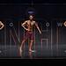 Men's Physique - Class B- 2nd Scott Huang-1st Sherwin Lu-3rd Tony Gallo