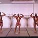 Men's Bodybuilding - Heavyweight 2 Cedric Arsenau 1 Kody Macphail 3 Peter Sova
