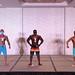 Men's Physique - Class A 2 Daniel Marchand 1 Mason Mantell Thomas 3 Arthur Ash