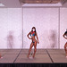 Women's Wellness - Open 2 Eryka Porter 1 Julie Leblanc 3 Carly Gamberg