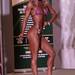 Women's Bikini - Class A - Janele Bourgoin