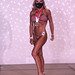 Women's Bikini - Grandmasters 1 Sarah Lacosta