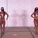 Women's Figure - Masters 35+ 2 Maryse Frenette 1 Tricia Price
