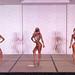 Women's Bikini - Class A 2 Janele Bourgoin 1 Vanessa Hickey 3 Janelle Dykeman