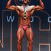 Men's Bodybuilding -Middleweightweight- 1st Dio Lymberopoulos