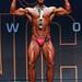 Men's Bodybuilding - True Novice-1st place-Dio Lymberopoulos