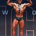 Men's Classic Physique -Novice- 1st Bruce Lin