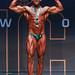 Men's Bodybuilding -Lightweight- 1st Ash Asemani