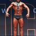 Men's Classic Physique - Junior- 1ST PLACE- Sina Soheilian