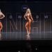 Women's Bikini - Class D-2nd Kaycee Robinson-1st Anhelina Shulha-3rd Santana Tarasewich