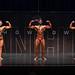 Men's Bodybuilding - True Novice- 2nd Kaiyang Gui- 1st Dio Lymberopoulos 3rd Sina Soheilian