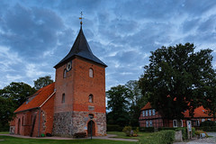 A church @ Radegast