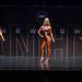 Women's Bikini - Class B-2nd Krista Broderick-1st Kayla Edwards-3rd Xu Xu