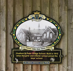 Photo of Chalfont St Peter
